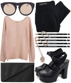 """innocent"" by jesicacecillia ❤ liked on Polyvore"