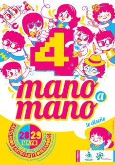 Mano a Mano 4a. Edición