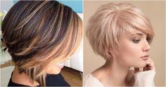 Short Pixie, Pixie Cut, Short Hair Cuts, Short Hair Styles, Pixie Hairstyles, Cool Hairstyles, Top 5, Long Bob, Best Makeup Products
