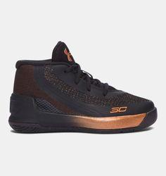 cdaf14c2120a Infant UA Curry 3 ASW Basketball Shoes