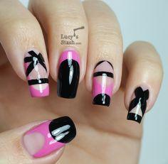 30 Summer Nail Ideas - Fashion Diva Design