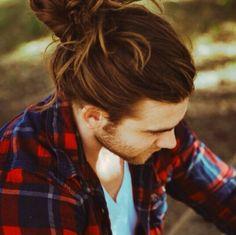 Brock O'Hurn: Ridiculous hair envy.