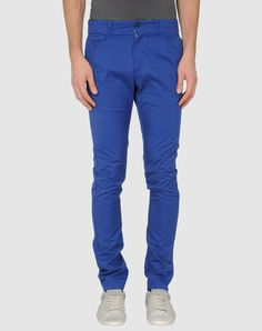 jeans and trousers | Liberty of London