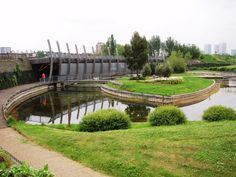 mile end park - Google Search