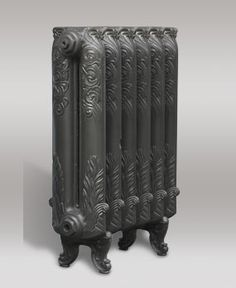 Antique radiator modell: Perfection (anno 1890)