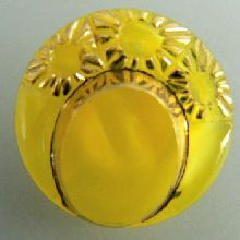 Moonglow Glass Buttons I MG21