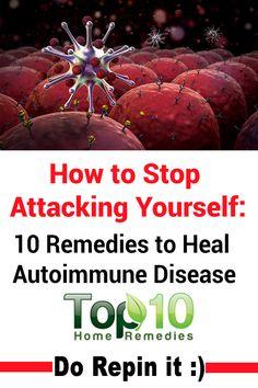 Home Remedies for #Autoimmune #Diseases*** RA SLE Psoriatic arthritis , Hashimoto's thyroiditis