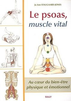 Chakra Meditation 302867143676900028 - Le Psoas, muscle vital Editions Sully Source by sophiepissard Zen Yoga, Yoga Gym, Yoga Meditation, Yoga Fitness, Kundalini Yoga, Best Cardio Workout, Pilates Workout, Sully, Psoas Iliaque