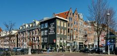 Here's the story behind the 'Read The Bible' sign on a house in Amsterdam
