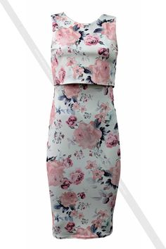 http://www.fashions-first.co.uk/women/dresses/zip-back-layered-pink-floral-print-midi-dress-k1975.html Fashions-First one of the famous online wholesaler of fashion cloths, urban cloths, accessories, men's fashion cloths, bag's, shoes, jewellery. Products are regularly updated. So please visit and get the product you like. #Fashion #Women #dress #top #jeans #leggings #jacket #cardigan #sweater #summer #autumn #pullover #bags #handbags #shoe