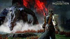 Dragon-Age-Inquisition-Review-Never-Laugh-At-Live-Dragons  Since the PlayStation 4 launched around this time last year, die-hard RPG fans haven't had much of a selection when it come to the genre. Beyond a few games like Diablo III Ultimate Evil and Final Fantasy a realm reborn, the pickings have been slim when you consider a standout RPG title worthy of the next gen system.  #DragonAgeInquisition #PS4Games #PlayStationGames #BioWare