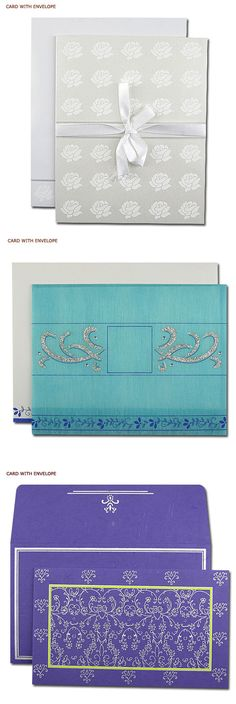 All Wedding Cards specialize in Indian wedding cards