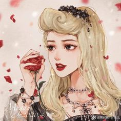 Disney Pixar, Disney Princess Cartoons, Disney Princess Art, Arte Disney, Princess Aurora, Disney Fan Art, Disney Animation, Disney And Dreamworks, Disney Love