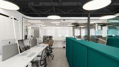 MONOLIT on Behance Corian Top, Free Space, Flooring, Behance, Design, Home Decor, Decoration Home, Room Decor
