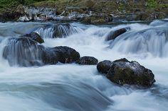 Mouton Falls Vancouver Washington