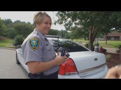 North Carolina Police Officers Caught Speeding (20/20 - ABC News) 10/4/2013 Full Story - YouTube