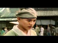 Kung Fu Tai Chi Masters Jet Li, Michelle Yeoh, 1993 EN....