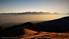 Scendendo dal Collombardo, l'ultimo sole sulla Val di Susa scalda animi e cuori #myValsusa 09.12.16 #fotodelgiorno di Andrea Martini