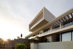 Casa MO, Gonzalo Mardones Viviani