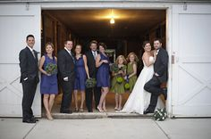 Did You Say You Wanted to See a Danada House Wedding? | Fab You Bliss