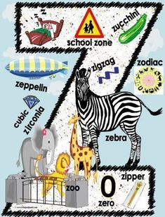 """Large English Alpha-Posters - Bilingual PlanetEnglish Alpha-Poster  Large 22.5""""x 28.5""""  Ideal for whole group instruction.   Increase your student's English vocabulary! http://www.bilingualplanet.com/large-english-alpha-posters1.html"""