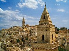 Matera - Wikipedia, the free encyclopedia