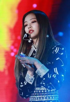 Jennie so pretty
