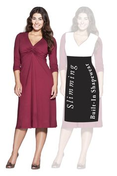 Helen Dress with SSSlip technology that Smooths, Shapes and Slims. Shop now at patriciaotoole. Classic Outfits, Shapewear, Shop Now, Cold Shoulder Dress, Slim, Shapes, Technology, Clothes For Women, Formal Dresses