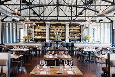Best 38 restaurants in Atlanta 2013