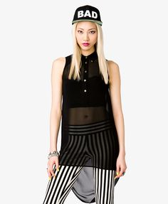 Womens top, shirt and camis | shop online | Forever 21 - 2027068574