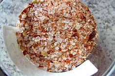 Chili - Salz