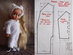 Best 12 26 Ideas for sewing crafts dolls american girls – SkillOfKing. Barbie Sewing Patterns, Doll Dress Patterns, Sewing Dolls, Doll Crafts, Diy Doll, Sewing Crafts, Disney Baby Dolls, Disney Animator Doll, Disney Animators