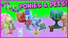 Bins Toy Bin - YouTube My Little Pony Videos, Toy Bins, Family Guy, Pets, Fictional Characters, Youtube, Toy Boxes, Videos My Little Pony, Fantasy Characters