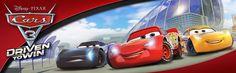 LIMA VAGA: Cars 3 ya cuenta con tráiler disponible