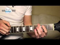 How to play Hey Joe Intro and riffs | Improver guitar lesson (Jimi Hendrix) - YouTube