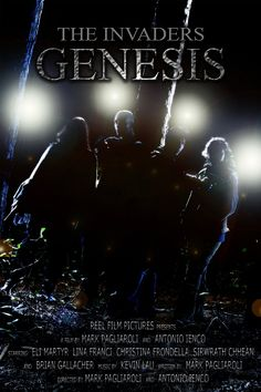 The Invaders: Genesis 2010