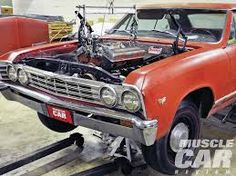 Image result for Are there Chevy Malibu muscle cars from the past? Muscle Cars, Chevy, Antique Cars, The Past, Image, Vintage Cars