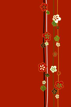 for – Red Wallpaper Japanese Patterns, Japanese Prints, Japanese Art, Red Wallpaper, Pattern Wallpaper, Iphone Wallpaper, Japan Design, Oriental Design, Chinese Painting