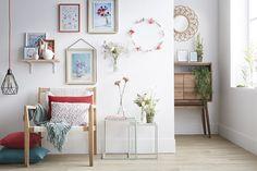 Inspiration Millefiori #zodio #tendance #millefiori #décoration #salon #inspiration