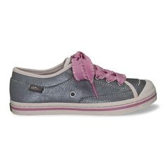 cute little girl shoes--and big girl shoes actually!