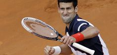 Novak Djokovic vs Roberto Bautista Agut Next: 2015 Rome Masters Open - http://movietvtechgeeks.com/novak-djokovic-vs-roberto-bautista-agut-next-2015-rome-masters-open/-Novak Djokovic might have taken a three week vacation physically from the tennis courts, but he was certainly mentally prepared when he hit his first round vs Nicolas Almagro Tuesday at the 2015 Rome Masters Open.