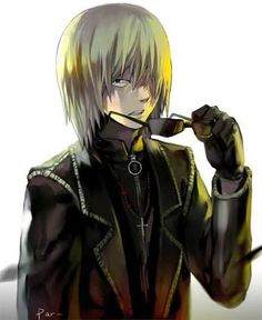 Mello's too cool for you ...