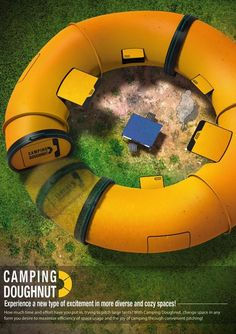 Easy Camping Tents