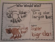 Who Would Win? FREEBIE - Awesome for nonfiction Kinder storytime      http://pinterest.com/carol2650/