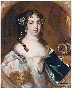 Catarina de Bragança, (Vila Viçosa, 25 de novembro de 1638 — Lisboa, 31 de dezembro de 1705) foi a esposa do rei Carlos II e Rainha Consorte do Reino da Inglaterra, Reino da Escócia e Reino da Irlanda de 1662 até 1685. Era filha do rei João IV de Portugal e sua esposa a rainha Luísa de Gusmão.