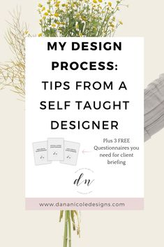 Learn the questions you should be asking your clients when beginning a new project with them, the exact steps I use as a designer to complete projects and what you need to be doing post-project in order to ensure a smooth project from start to finish!   Learn Graphic Design   Learn Graphic Design For Free   Graphic Design Tips  Designer Tips   Self Taught Graphic Designer