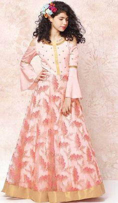 ddbc1b89a25f 24 best Indo Western Dress For Girls images | Dress india, Indian ...