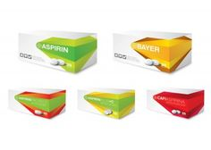 Bayer package design | Package Machine Blog