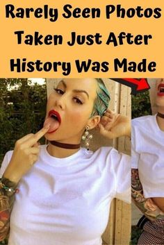 From the Titanic to these rarely-seen photos reveal the immediate aftermath of some of the most iconic historical moments of all time. Wtf Funny, Funny Fails, Hilarious, Funny Jokes, Walk Of Shame, Norma Jeane, Tecno, Classic Collection, Every Girl