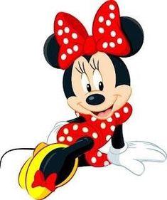 Minnie Mouse (c) Walt Disney Animation Studios Mickey Mouse Y Amigos, Minnie Y Mickey Mouse, Mickey Mouse And Friends, Mickey Mouse Birthday, Disney Mickey, Disney Art, Disney Frozen, Walt Disney Animation Studios, Mickey Mouse Wallpaper